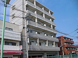 GRACE・FORT・TATUMI[2階]の外観