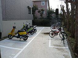東久留米駅 0.6万円