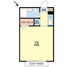 阿佐ヶ谷駅 5.5万円