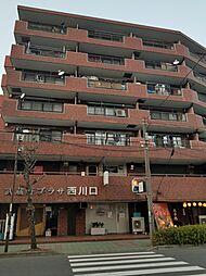 武蔵野プラザ西川口[201号室]の外観