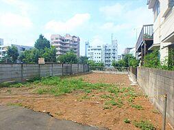新宿区弁天町 建築条件付き土地 C区画