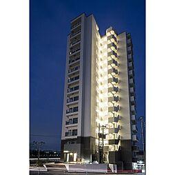 グリーンヒル舞鶴リバープレイス[2階]の外観