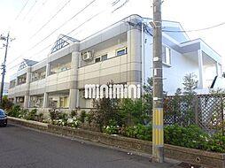 プロニティ南吉成[2階]の外観