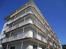 テレパレス辻堂西海岸B[102号室]の外観