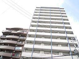 meLiv鶴舞[2階]の外観