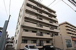 グランデュール東古松[4階]の外観