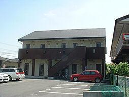 三重県鈴鹿市住吉4丁目の賃貸アパートの外観