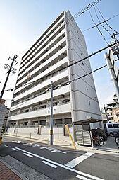 クラシェス尼崎[7階]の外観