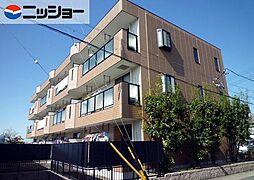 グレイスコートA[2階]の外観