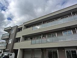 シャーメゾン  コンフォート八戸ノ里[A201号室]の外観