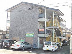 ラパン吉尾[2階]の外観
