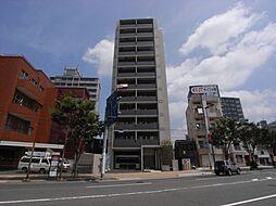 スカイコート福岡県庁前[10階]の外観