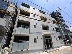 愛知県名古屋市中村区中村本町1の賃貸マンションの外観