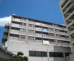 バーンフリート大和田[7階]の外観