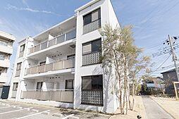 ガーデンヒルズ六高台C棟[301号室]の外観