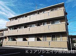 結城駅 3.9万円