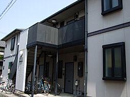 イーストハイツ[2階]の外観
