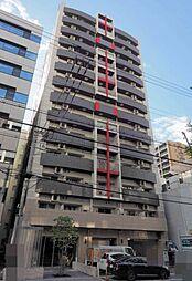 SERENiTE本町エコート[8階]の外観