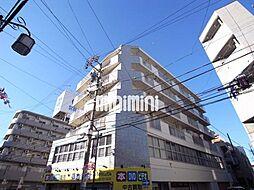 栄ビル[6階]の外観