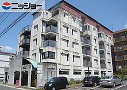 A2ビル[3階]の外観