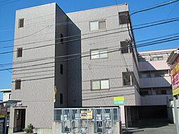 ひかりハイツ香住ケ丘[2階]の外観