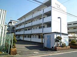 第2戸田ホワイトハイツ[1階]の外観