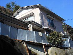 根倉アパート[1F右号室]の外観