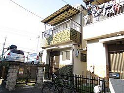 [一戸建] 大阪府枚方市茄子作東町 の賃貸【/】の外観