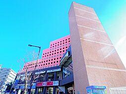 セイジュプレイス[4階]の外観