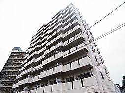 モンシャトー松戸[405号室]の外観