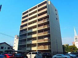 プライムアーバン葵[6階]の外観