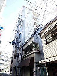 セレブコート十三[7階]の外観