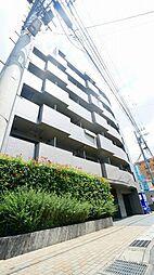 ルーブル二子多摩川[1階]の外観