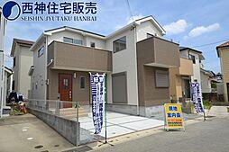 林崎松江海岸駅 3,390万円