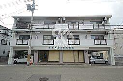 兵庫県神戸市長田区菅原通2丁目の賃貸マンションの外観