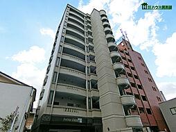 ボヌール小倉[10階]の外観