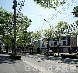 福岡県福岡市早良区飯倉7丁目の賃貸アパートの外観