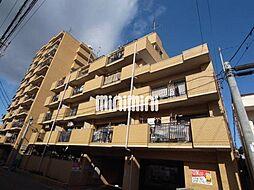 長谷川マンションEAST[3階]の外観