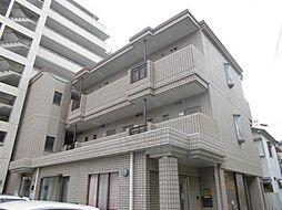 プレサージュ江坂2[2階]の外観