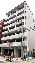 Mid Court新大阪[6階]の外観
