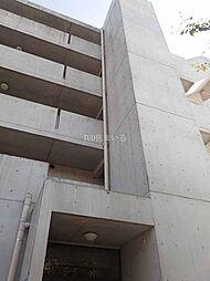 埼玉県さいたま市南区南浦和3の賃貸マンションの外観