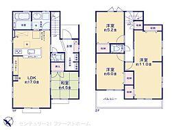 南大塚駅 3,280万円