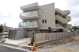 COSMION(コスミオン)[1階]の外観