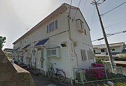 [テラスハウス] 神奈川県川崎市多摩区生田6丁目 の賃貸【/】の外観
