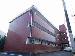 福岡県北九州市小倉南区徳吉西1丁目の賃貸マンションの外観