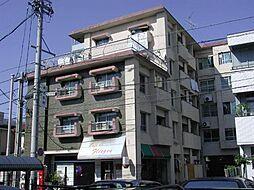 第6村上ビル[2階]の外観