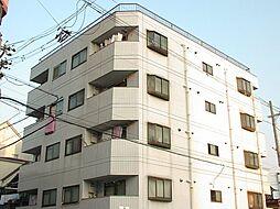 ロイヤル加美パートI[5階]の外観
