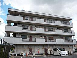 千葉県市原市五井西6丁目の賃貸アパートの外観