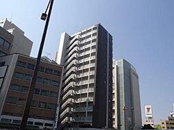 レジディア日本橋馬喰町II[4階]の外観