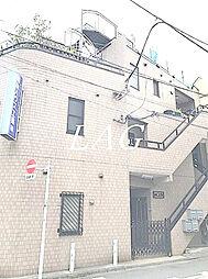 グリンデール笠原[2階]の外観